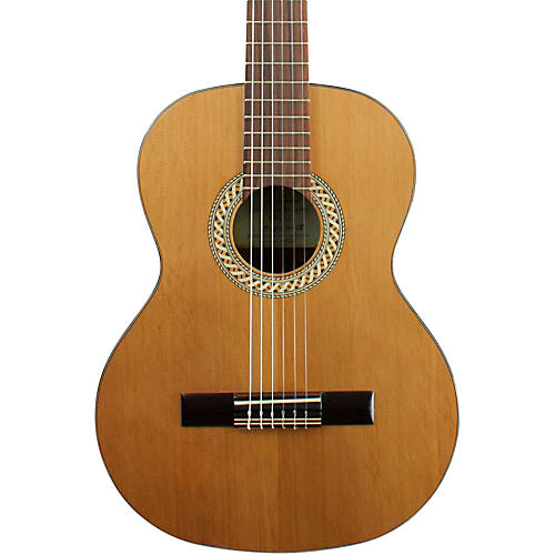 Open Box Kremona 3/4 Scale Classical Guitar