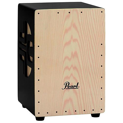 Open Box Pearl 3-D Cajon