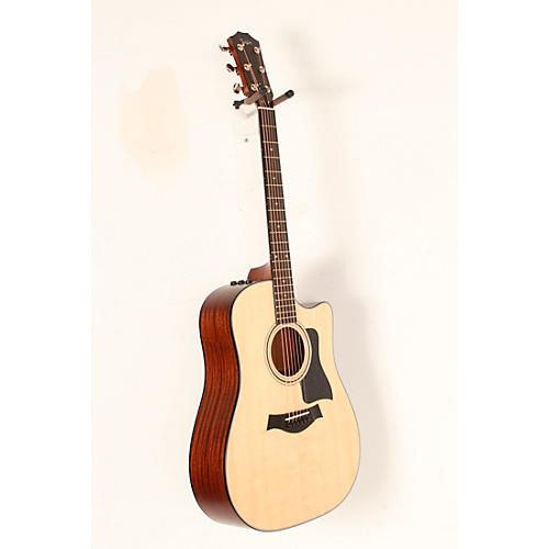 Open Box Taylor 300 Series 310ce Dreadnought Acoustic-Electric Guitar