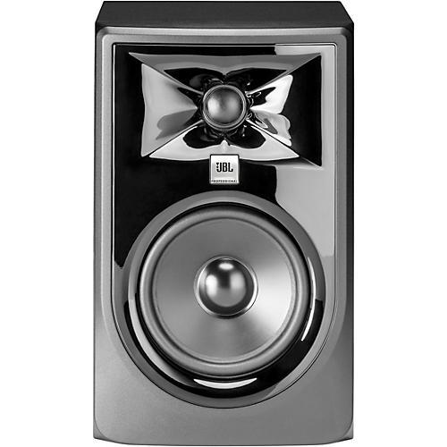 Open Box JBL 305P MKII 5-inch Powered Studio Monitor