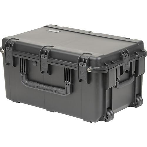 Open Box SKB 3I-2918-14B - Military Standard Waterproof Case with Wheels