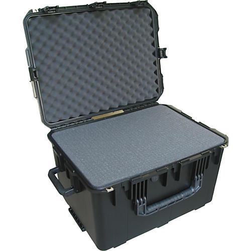 Open Box SKB 3i-2317-14B Military Standard Waterproof Case with Wheels