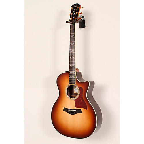 Open Box Taylor 414ce Special Edition Grand Auditorium Acoustic-Electric Guitar
