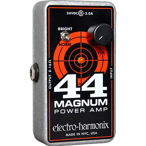 Open Box Electro-Harmonix 44 Magnum 44W Guitar Power Amplifier