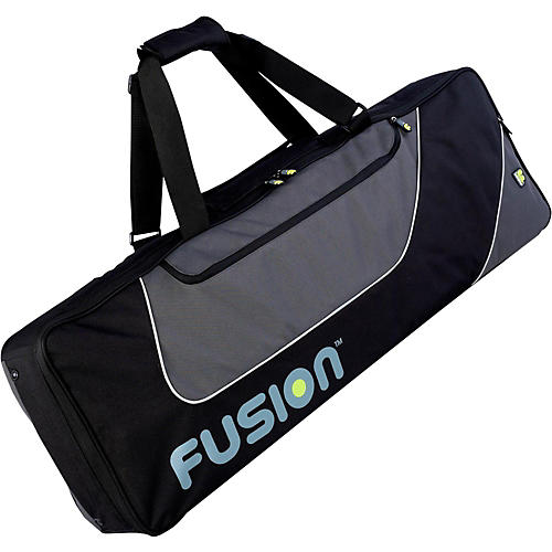 Open Box Fusion 49-61 Keyboard Bag with Backpack Straps