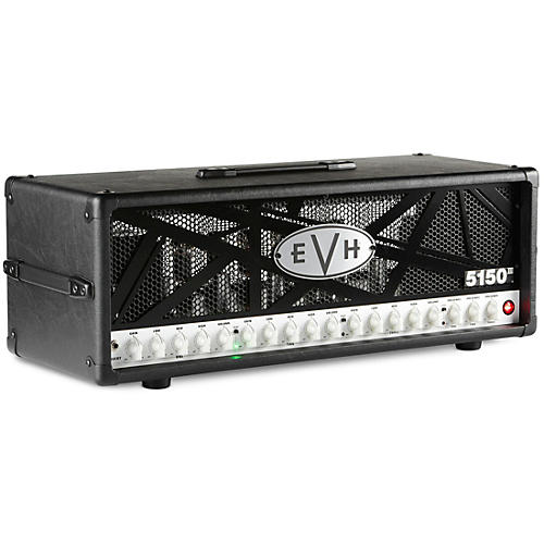 Open Box EVH 5150 III 100W 3-Channel Tube Guitar Amp Head
