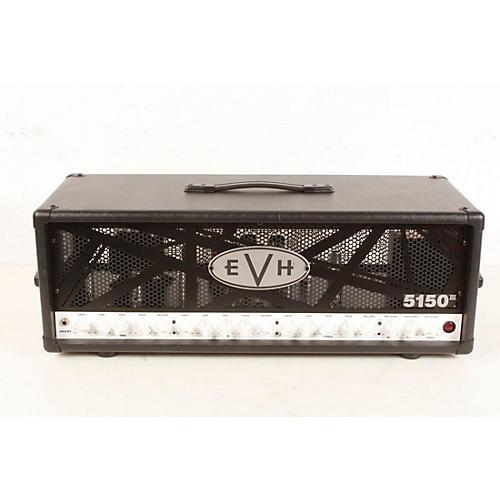 Open Box EVH 5150 III 100W 3-Channel Tube Guitar Amp Head