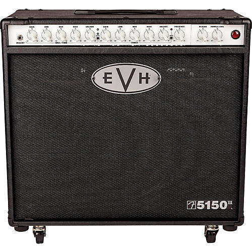 Open Box EVH 5150III 50W 1x12 Tube Guitar Combo