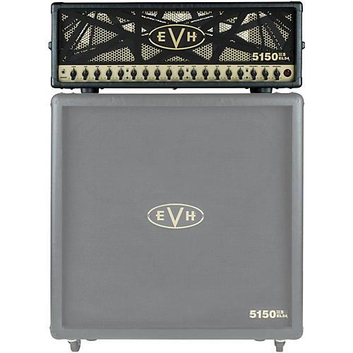 Open Box EVH 5150IIIS 100S EL34 100W Tube Guitar Head