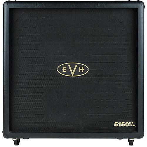 Open Box EVH 5150IIIS EL34 412ST 100W 4x12 Guitar Speaker Cabinet