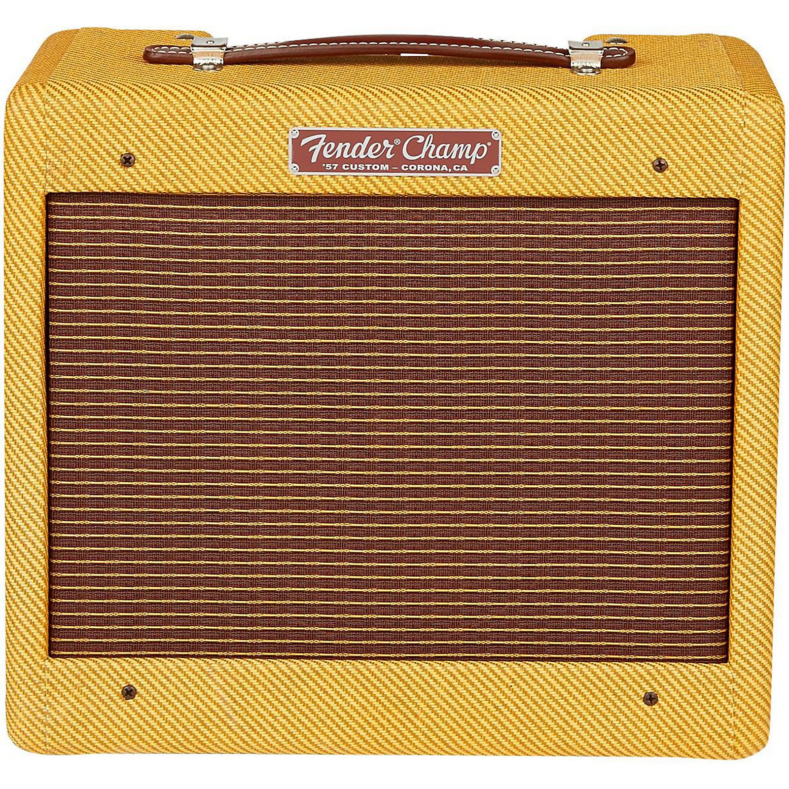 Open Box Fender '57 Custom Champ 5W 1x8 Tube Guitar Amp