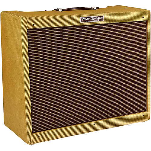 Open Box Fender '57 Custom Twin 40W 2x12 Tube Guitar Amp