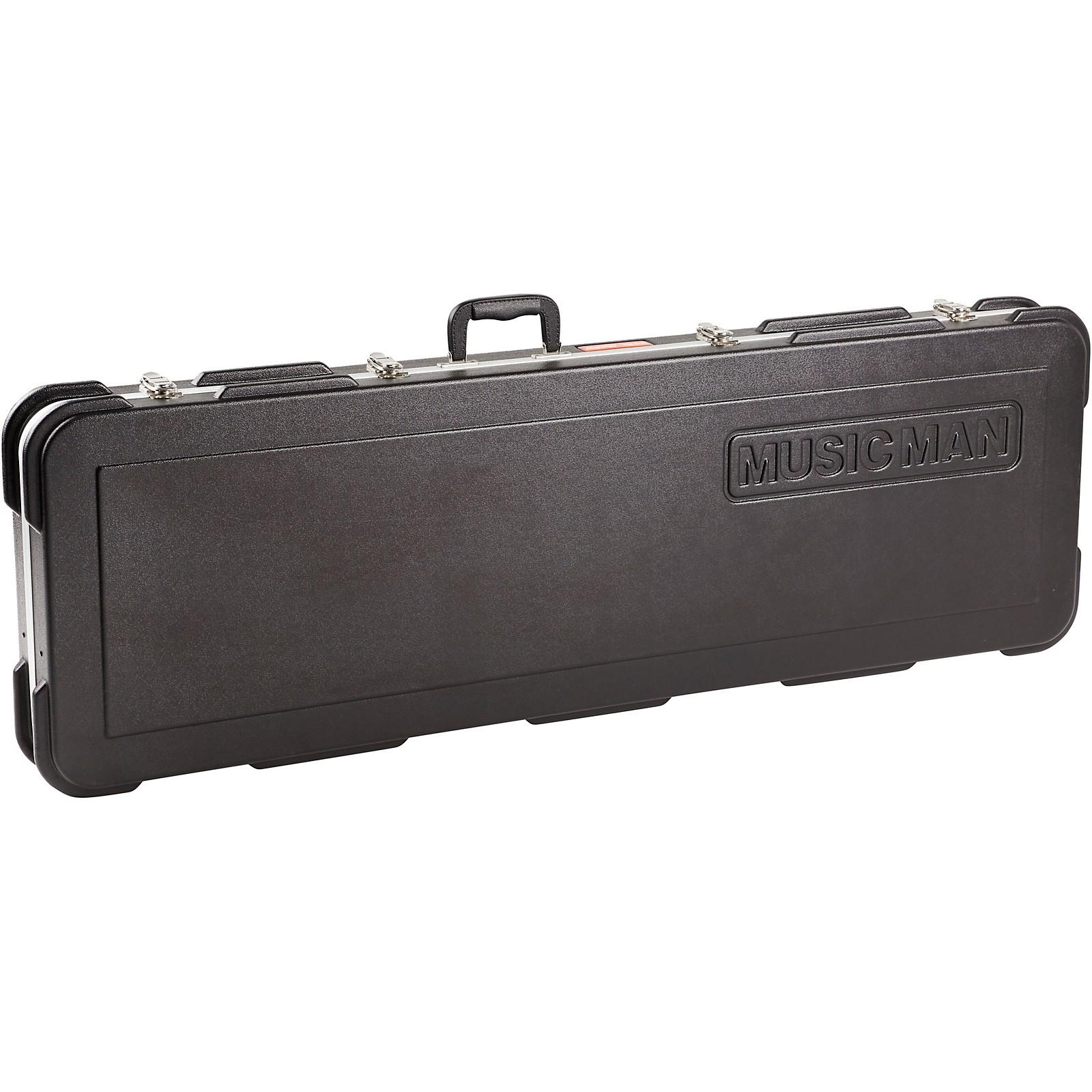 Open Box Ernie Ball Music Man 5981 Hardshell Case for Sterling Bass