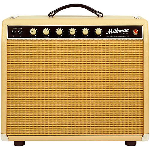 Open Box Milkman Sound 5W Half Pint 5W 1x12 Tube Guitar Combo Amp