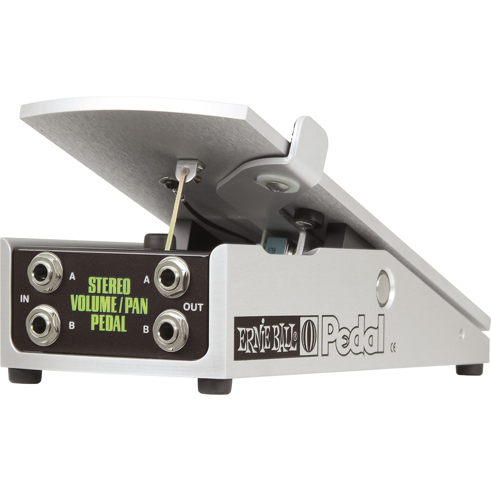 Open Box Ernie Ball 6165 Stereo Volume/Pan Pedal