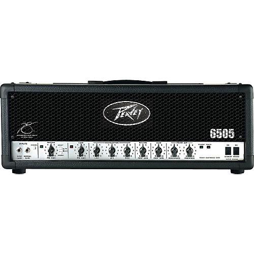 Open Box Peavey 6505 120W Guitar Amp Head