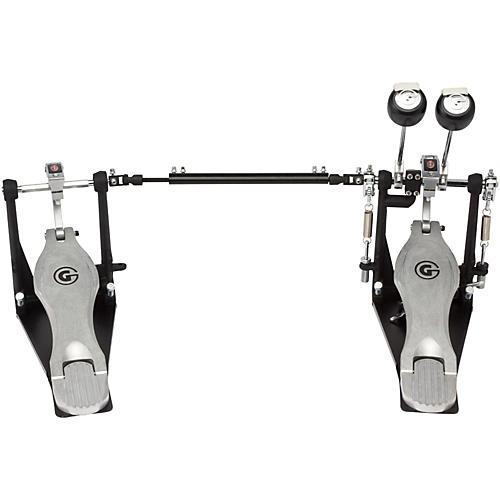 Open Box Gibraltar 6700 Series Direct Drive Double Bass Drum Pedal