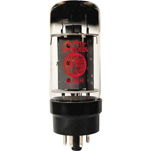 Open Box Electro-Harmonix 6L6 Matched Power Tubes