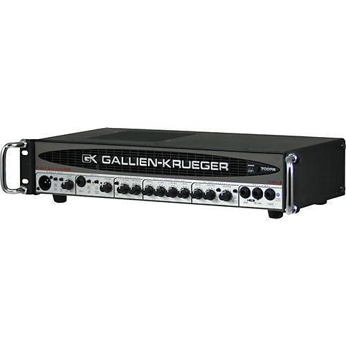 Open Box Gallien-Krueger 700RB-II Bass Head