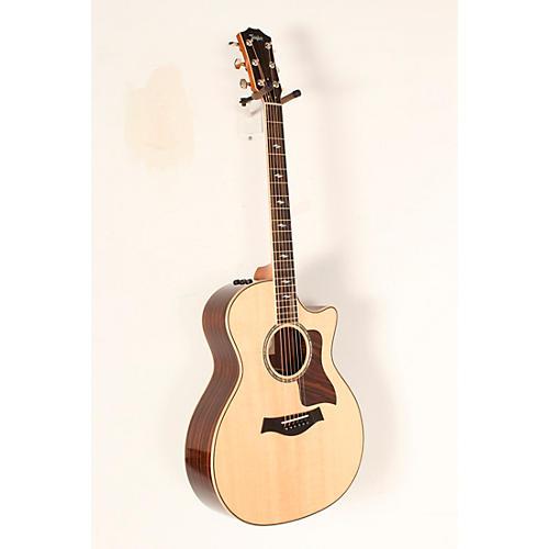 Open Box Taylor 800 Series 814ce Grand Auditorium Acoustic-Electric Guitar