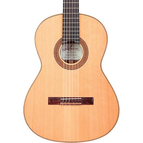 Open Box Kremona 90th Anniversary Nylon String Guitar