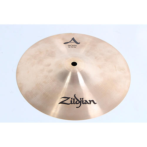 Open Box Zildjian A Series Splash Cymbal