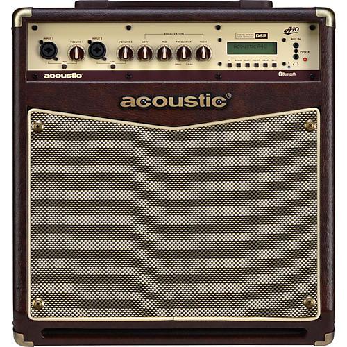Open Box Acoustic A40 40W Acoustic Guitar Combo Amp