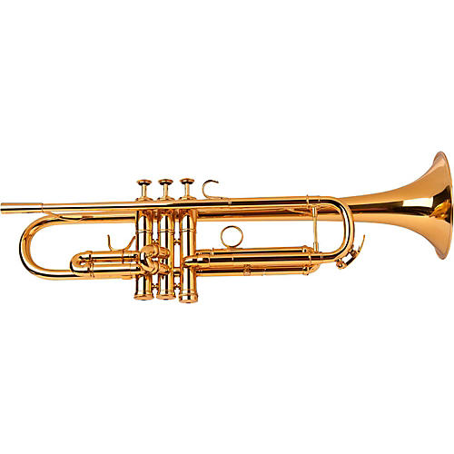 Open Box Adams A5 Selected Series Professional Bb Trumpet