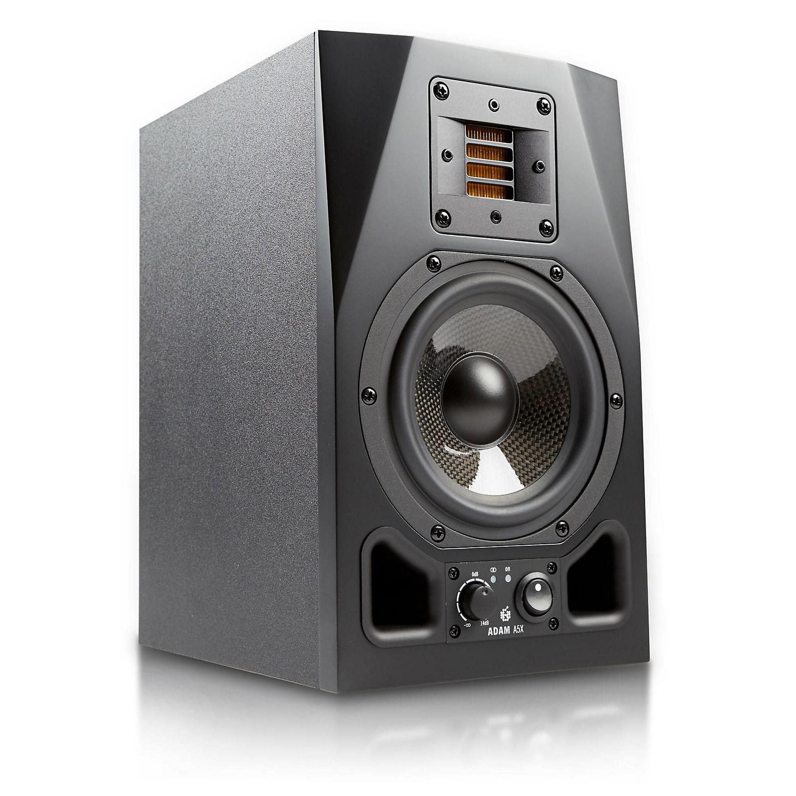 Open Box Adam Audio A5X Powered Studio Monitor
