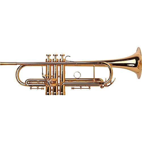 Open Box Adams A6 Selected Series Professional Bb Trumpet