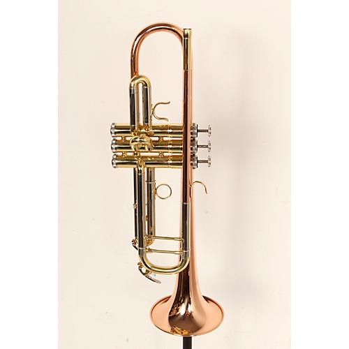 Open Box Allora AATR-101 Bb Trumpet