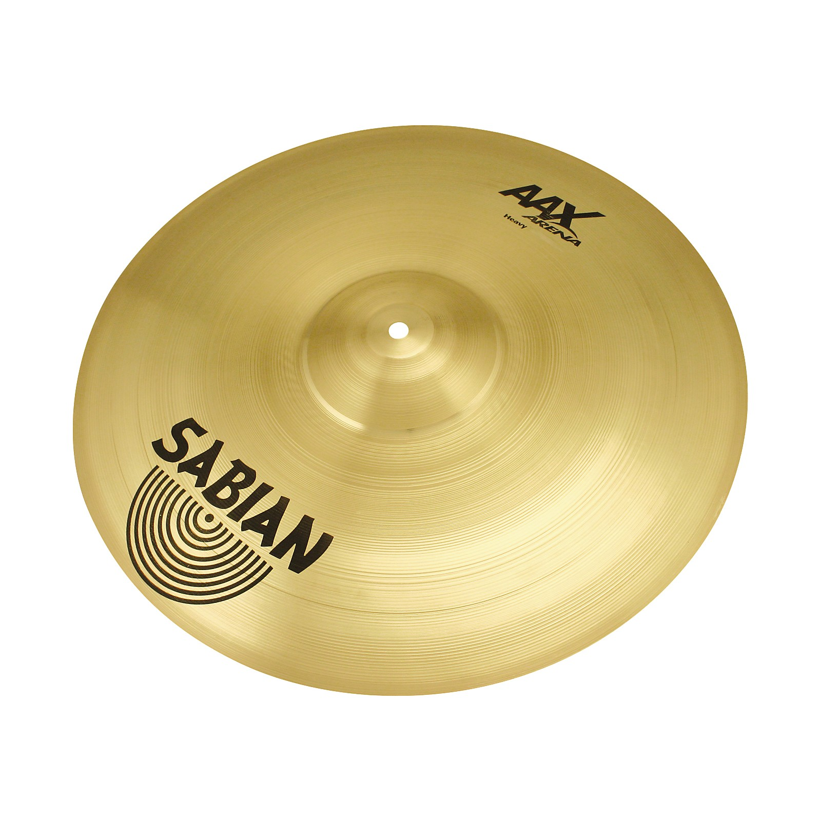 Open Box Sabian AAX Arena Heavy Marching Cymbal Pairs