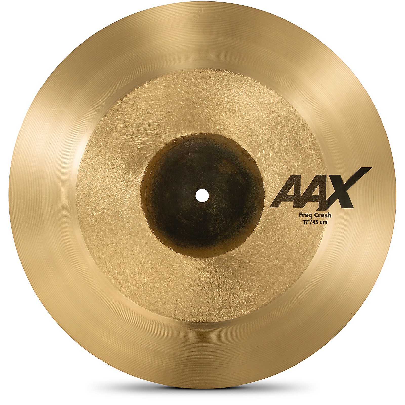 Open Box Sabian AAX Freq Crash Cymbal