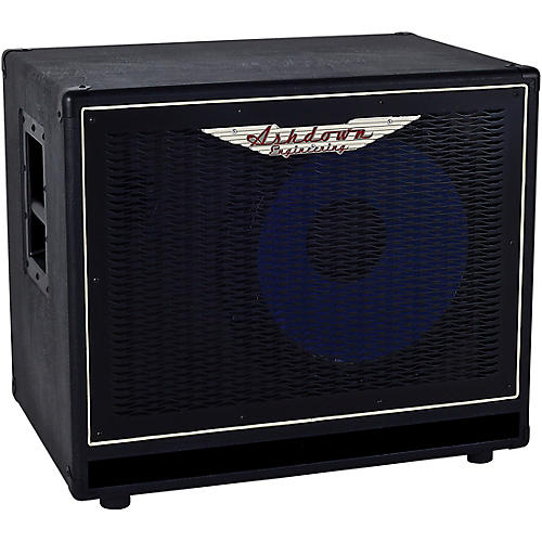 Open Box Ashdown ABM-115H 300W 1x15 Bass Speaker Cab