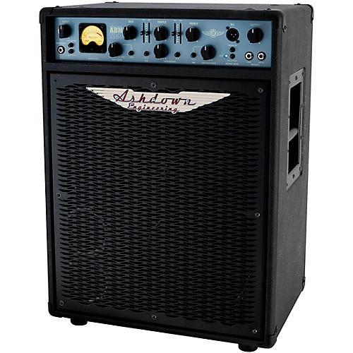 Open Box Ashdown ABM NEO C210 400W 2x10 Bass Combo Amp NEO Speakers w/Horn