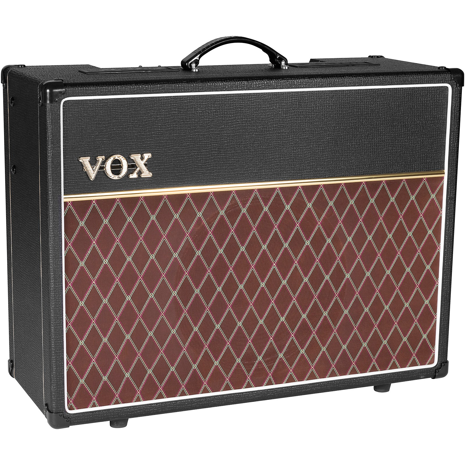 Open Box Vox AC30S1 30W 1x12 Tube Guitar Combo Amp