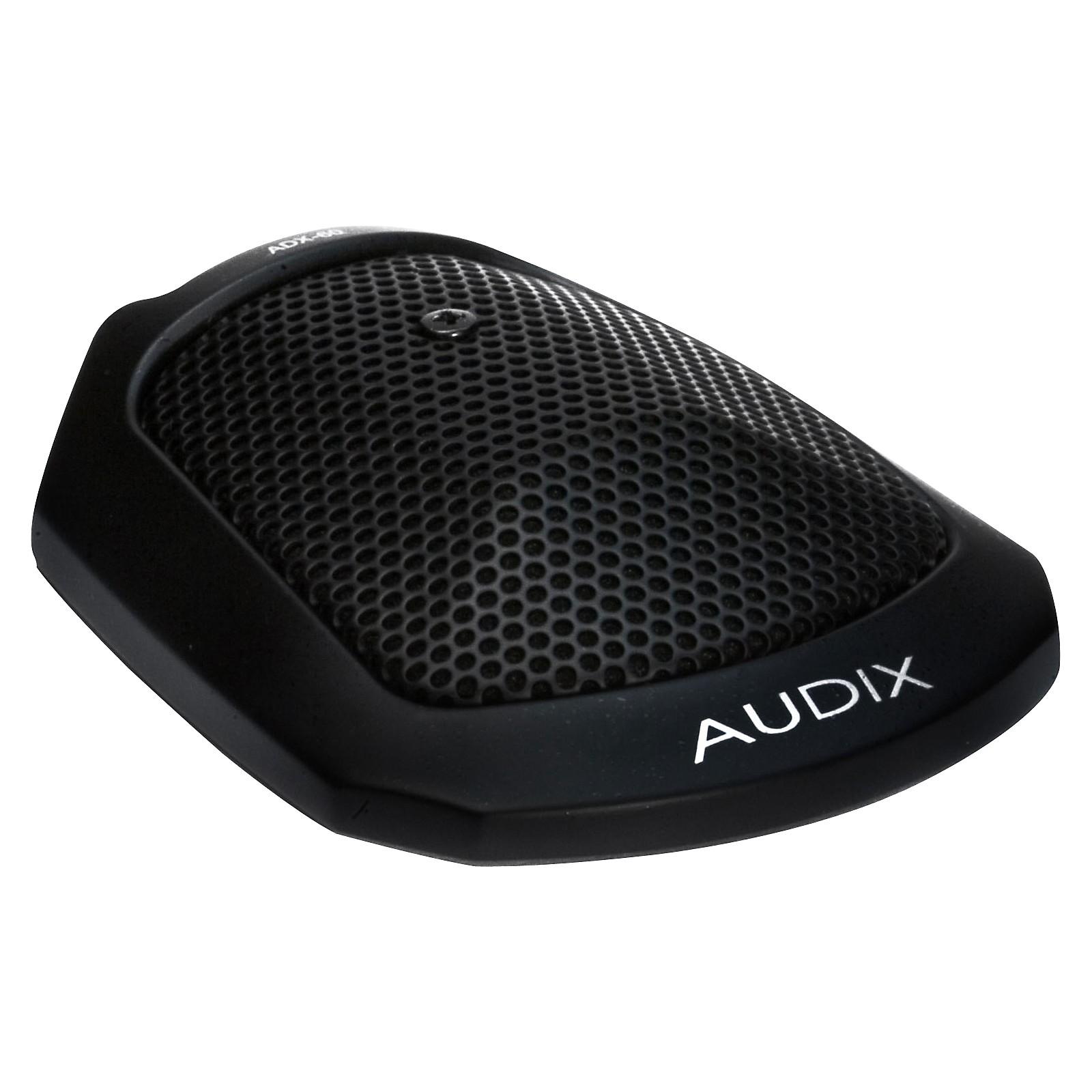 Open Box Audix ADX60 Boundary Microphone