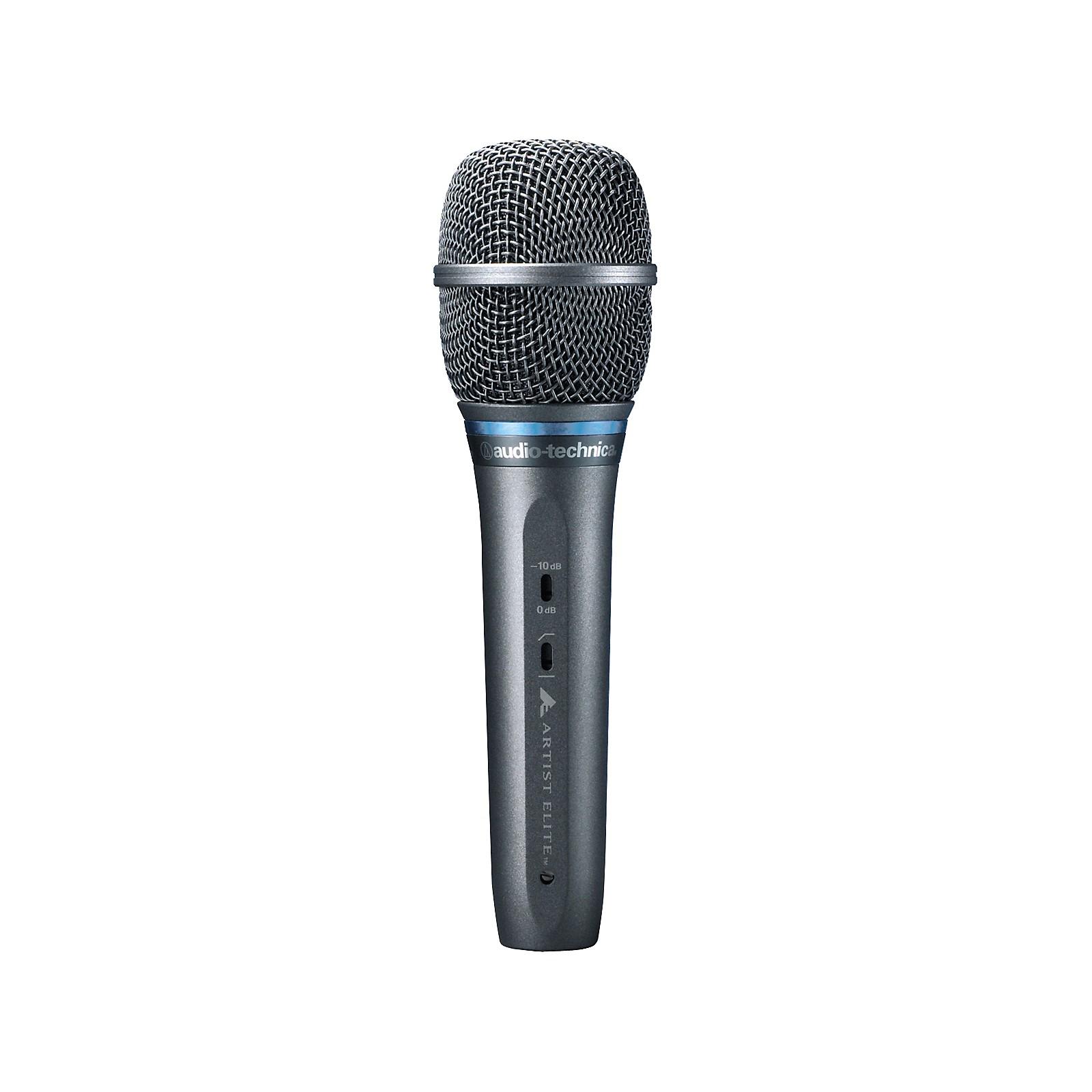 Open Box Audio-Technica AE3300 Cardioid Condenser Microphone