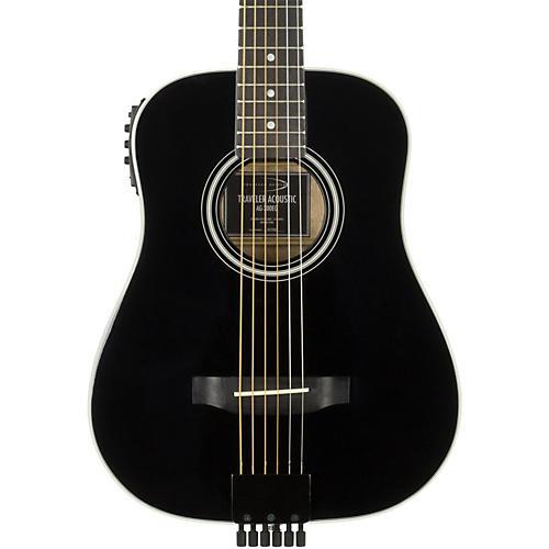 Open Box Traveler Guitar AG-200EQ Acoustic-Electric Travel Guitar