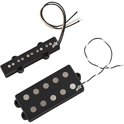 Open Box Aguilar AG 5M/J-HC 5-String MusicMan Pickup Set