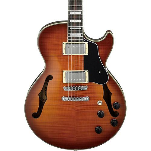 Open Box Ibanez AGS73FM Artcore Semi-Hollowbody Electric Guitar