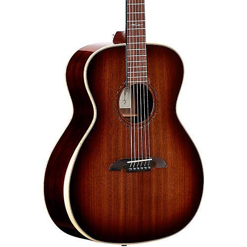 Open Box Alvarez AGW77AR Artist Elite Grand Auditorium Acoustic Guitar
