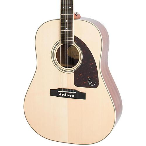 Open Box Epiphone AJ-220S Acoustic Guitar
