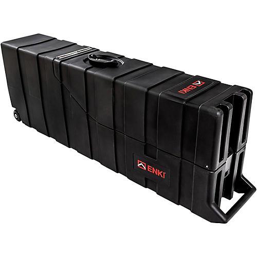 Open Box ENKI AMG-2 Double Electric Bass Case
