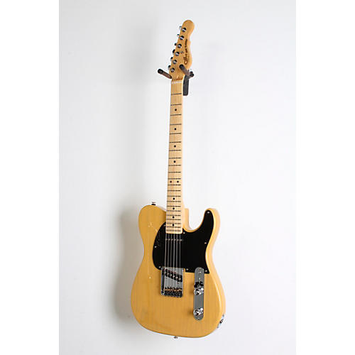 Open Box G&L ASAT Classic Electric Guitar