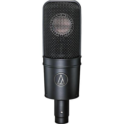 Open Box Audio-Technica AT4040 Large-Diaphragm Studio Condenser Mic