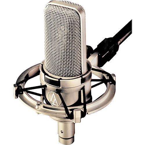 Open Box Audio-Technica AT4047 Cardioid Condenser Microphone