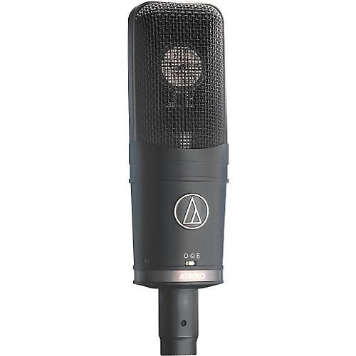 Open Box Audio-Technica AT4050 Multi-Pattern Condenser Microphone