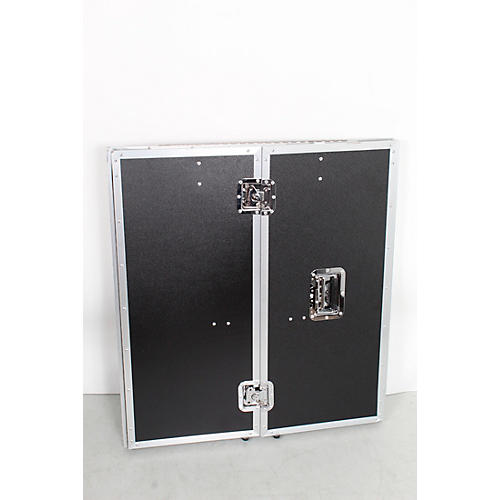 Open Box Odyssey ATA Flight Zone Folding Stand for DJ Equipment