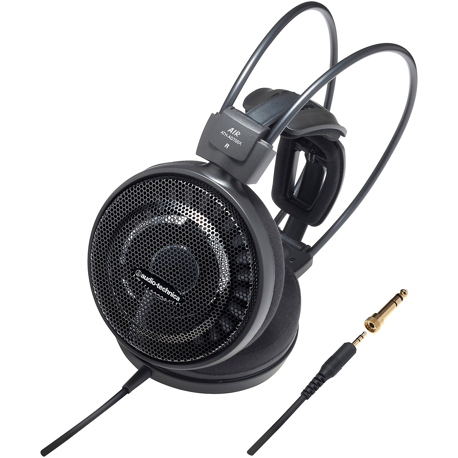 Open Box Audio-Technica ATH-AD700X Audiophile Open-air Headphones